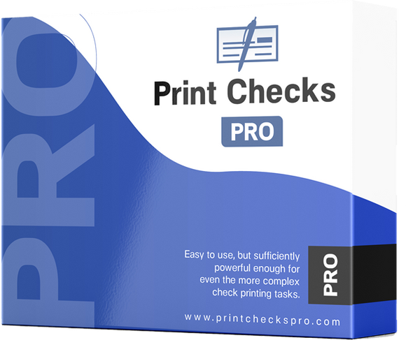 Print Checks Pro - Check Printing Kit
