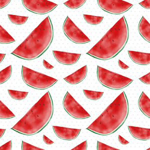 Soft Watermelon