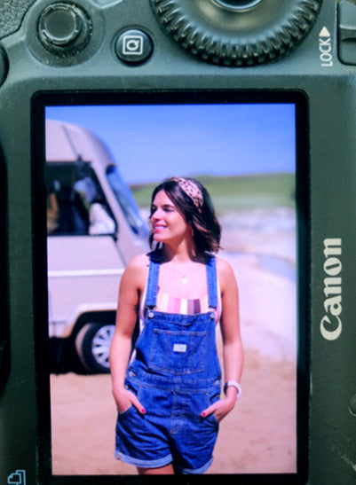 Behind the scenes: Roo's Beach Summer 19 Campaign