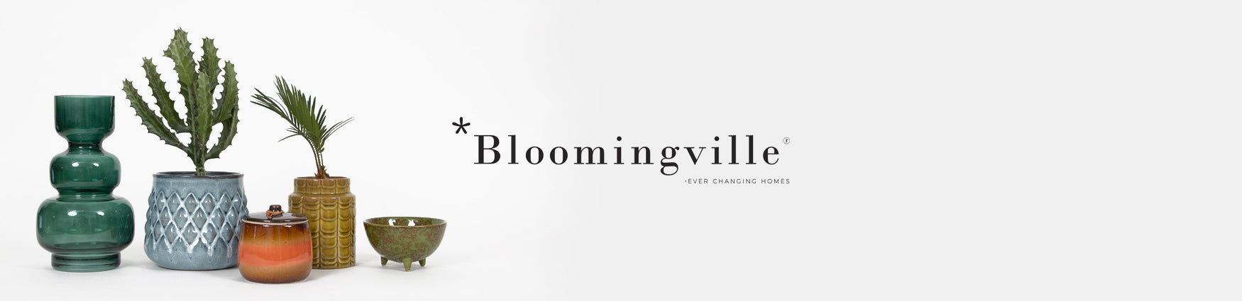 Bloomingville | Scandi inspired homeware available from Roo's Beach UK