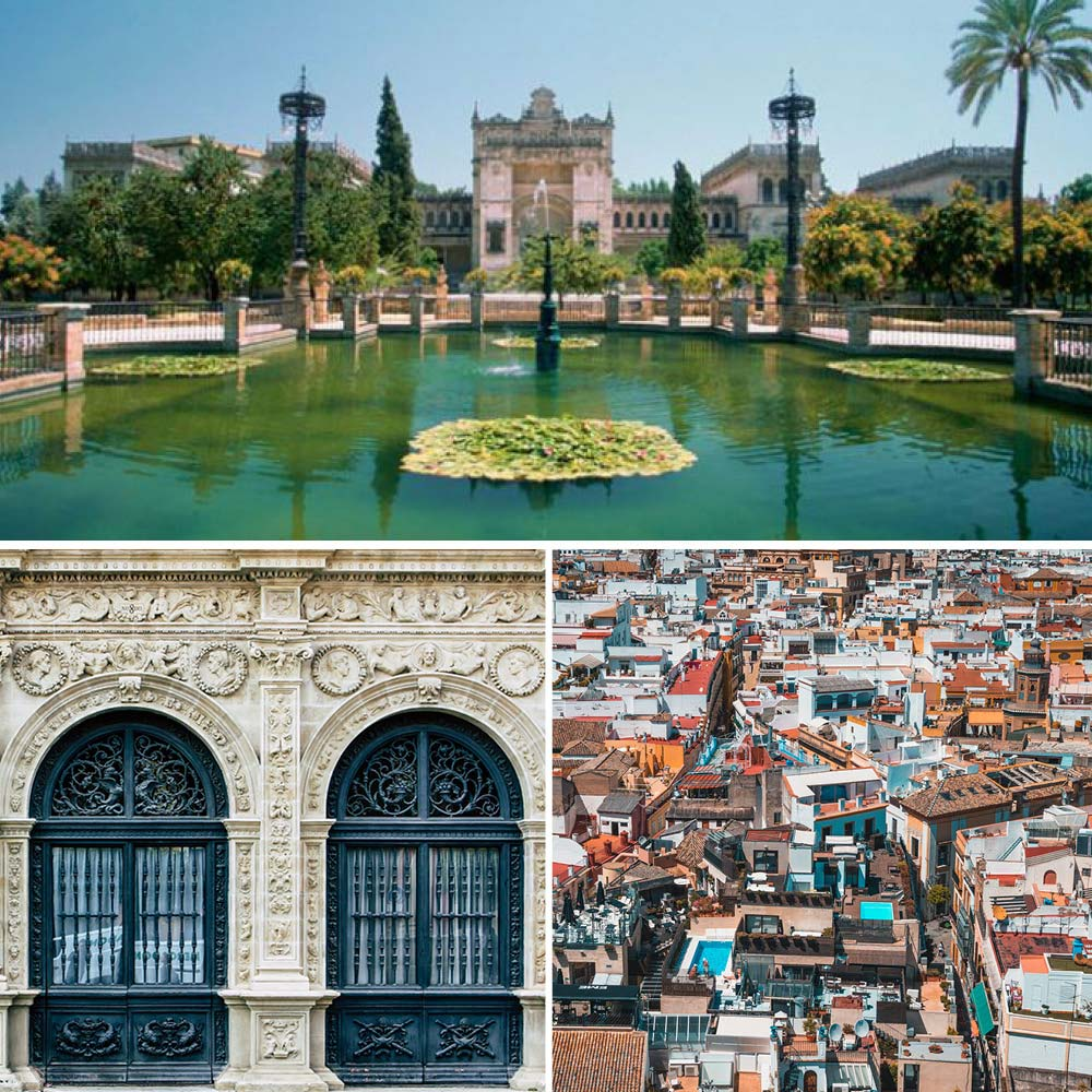 Destination Seville | Roo's Beach Travel Guide