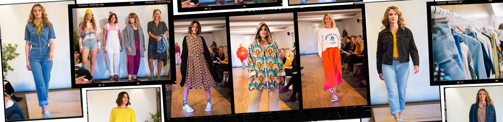 Shop the Roo's Beach Fashion Feast 2019 edit