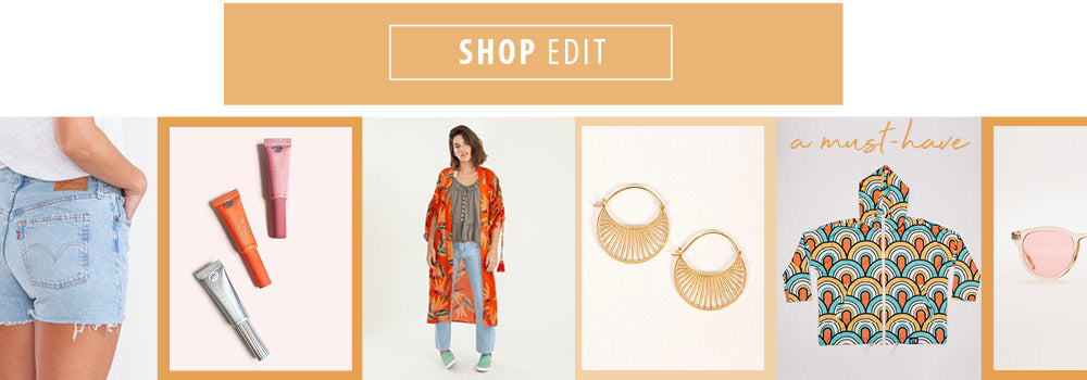 Shop Festival Styling edit