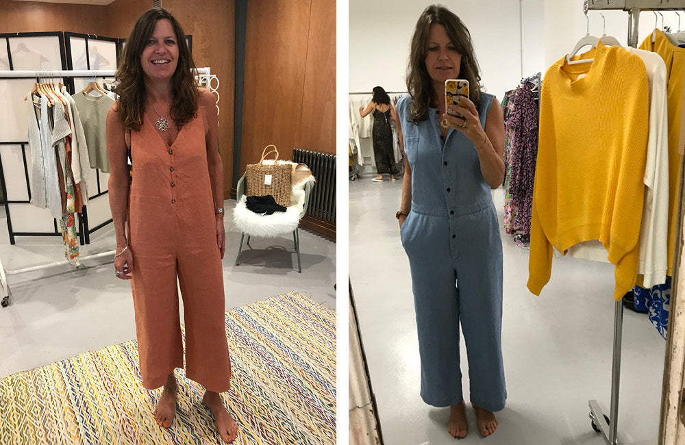 What to expect in SS19? Jumpsuits