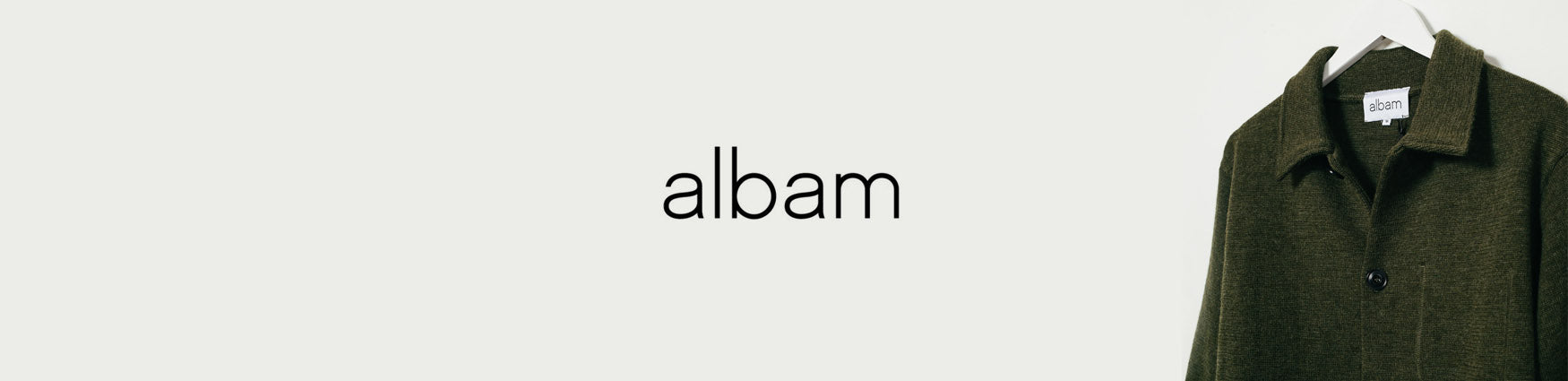 Shop Albam Clothing from Roo's Beach UK