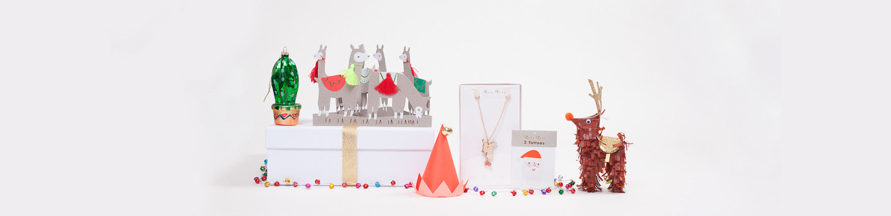 Shop the Christmas themed edit at Roo's beach UK