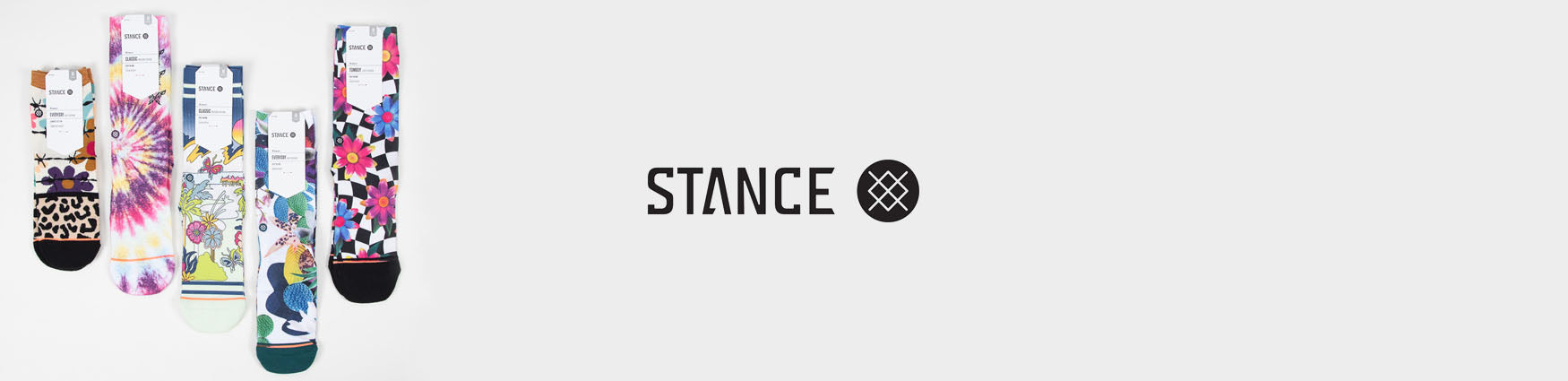 Stance Socks | Shop online from Roo's Beach UK