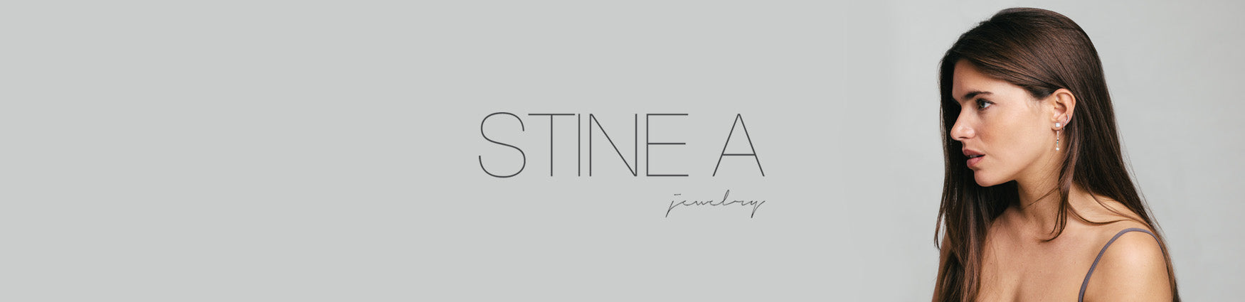 Shop Stine A Jewellery from Roo's Beach UK