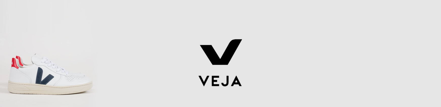 VEJA V-10 Extra White Leather Nautico Pekin Trainers | Shop Veja trainers from Roo's Beach UK