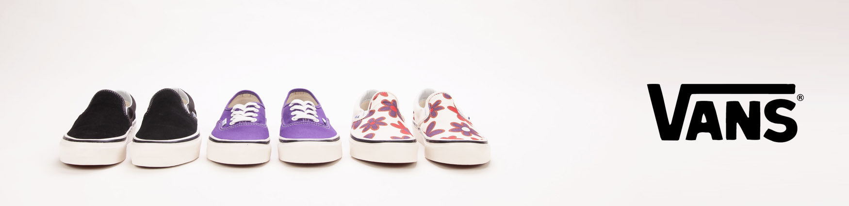 Shop the Vans AW18 Collection from Roo's Beach UK