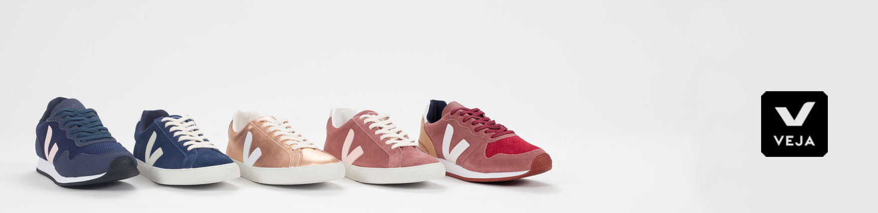 Veja SW18 Trainers | Shop online at Roo's Beach UK