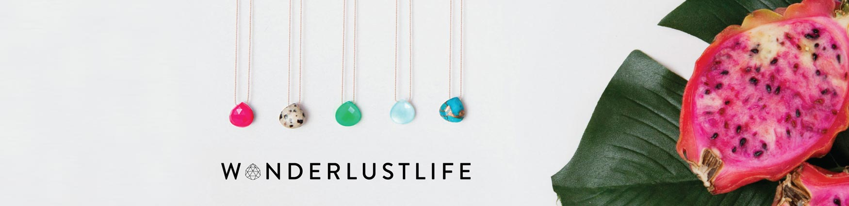 Understated & minimal jewellery handmade in the UK, inspired by the world.
