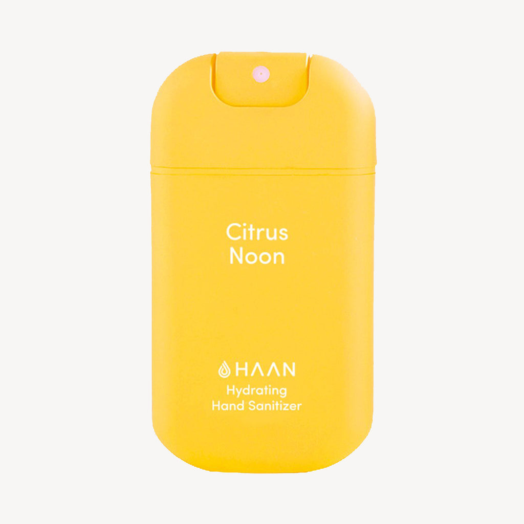 Haan Citrus Noon Pocket Hand Sanitiser