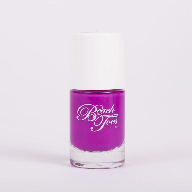 Beach Toes Girl's Night Out Nail Polish