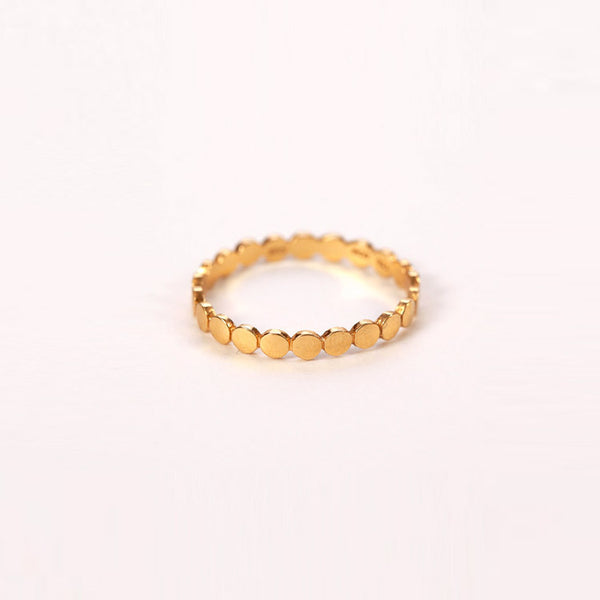 Product shot: Pernille Corydon Eon Gold Ring