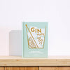 Product shot: Gin Made Me Do It By Jassy Davis