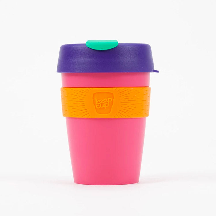 KeepCup Kinetic Reusable Travel Cup 340ml