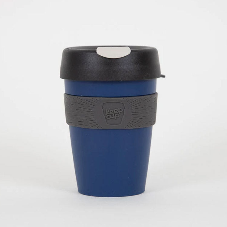 KeepCup Storm Reusable Travel Cup 340ml