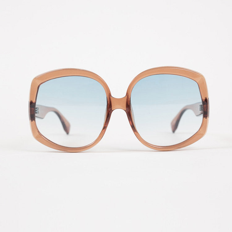 Le Specs Illumination Syrup Sunglasses