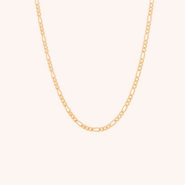 Product shot of Pernille Corydon Ellen Gold Necklace