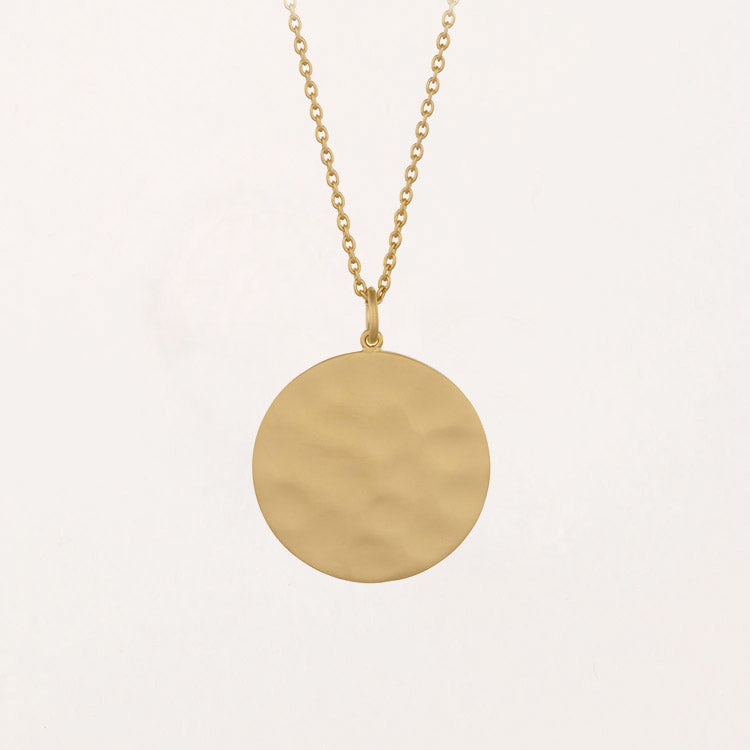 Pernillle Corydon Gold Dublin Necklace