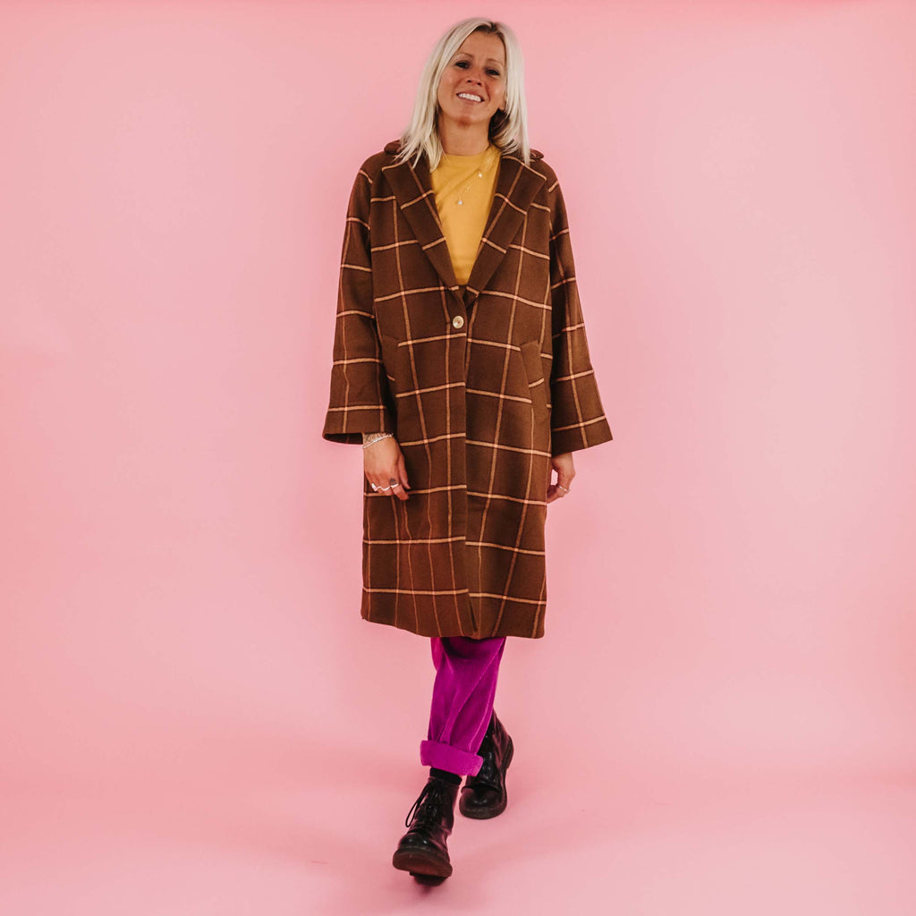 Bellerose Veezy Coat