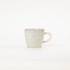 Product shot: Bloomingville Patrizia Blue Floral Small Mug