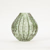 Product shot: Bloomingville Green Glass Vase