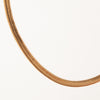 Product shot, detail: Pernille Corydon Edith Gold Necklace