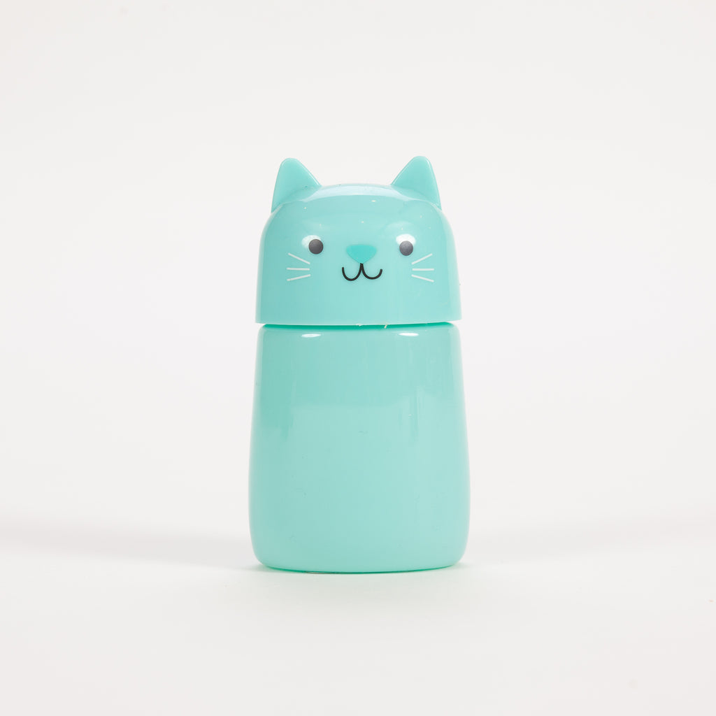 Product shot of Rex London Cookie The Cat Bubbles