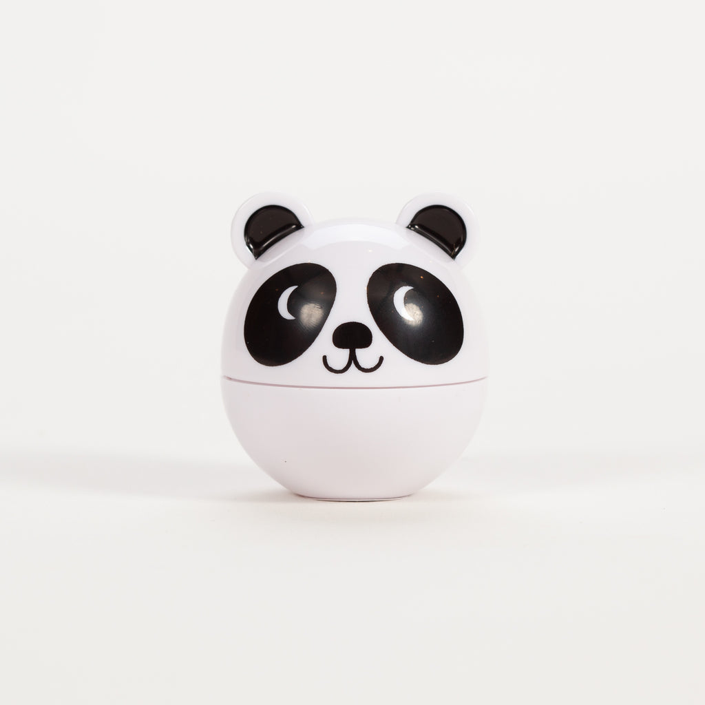 Product shot of Rex London Miko The Panda Lip Gloss