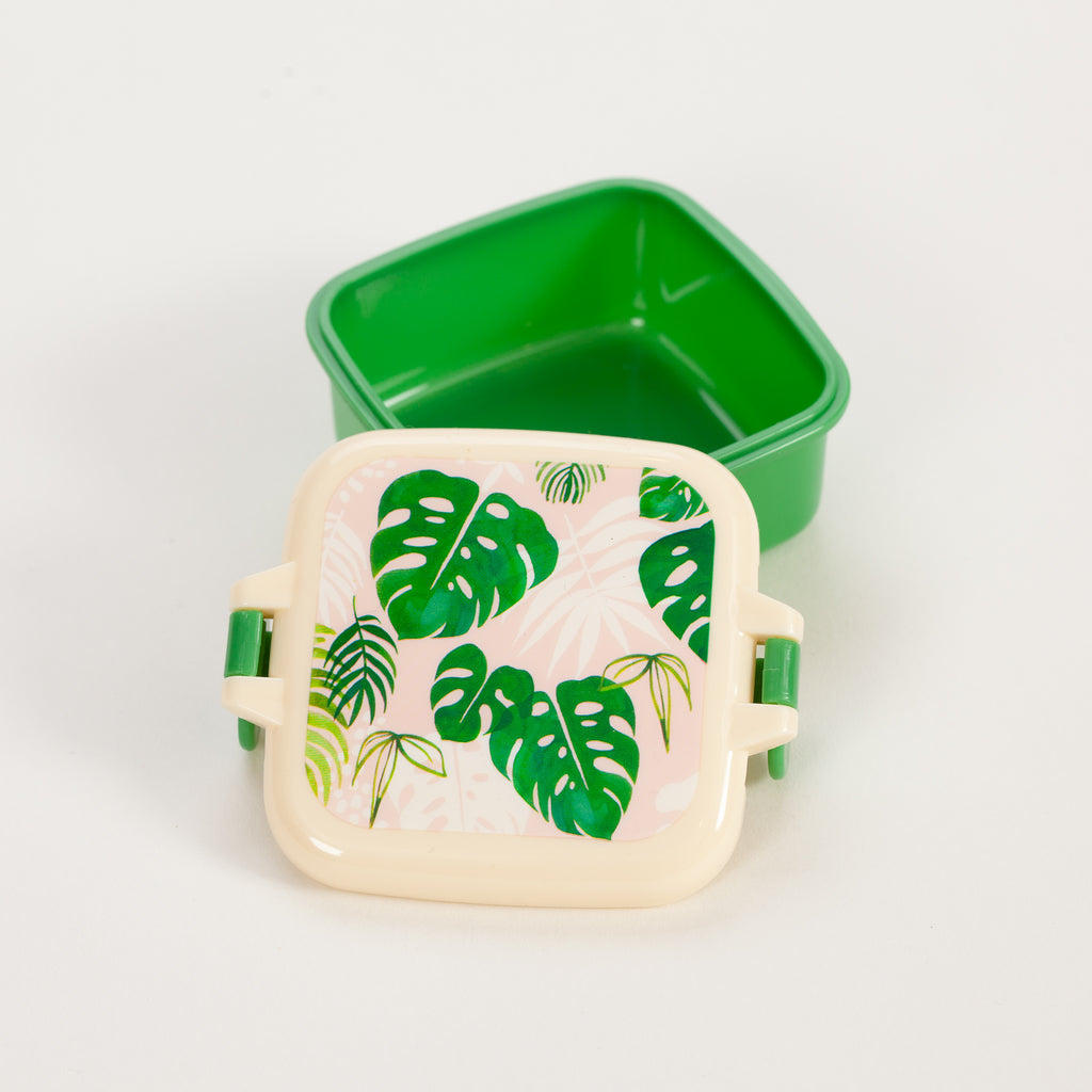 Product shot Rex London Tropical Palm Mini Snack Pot
