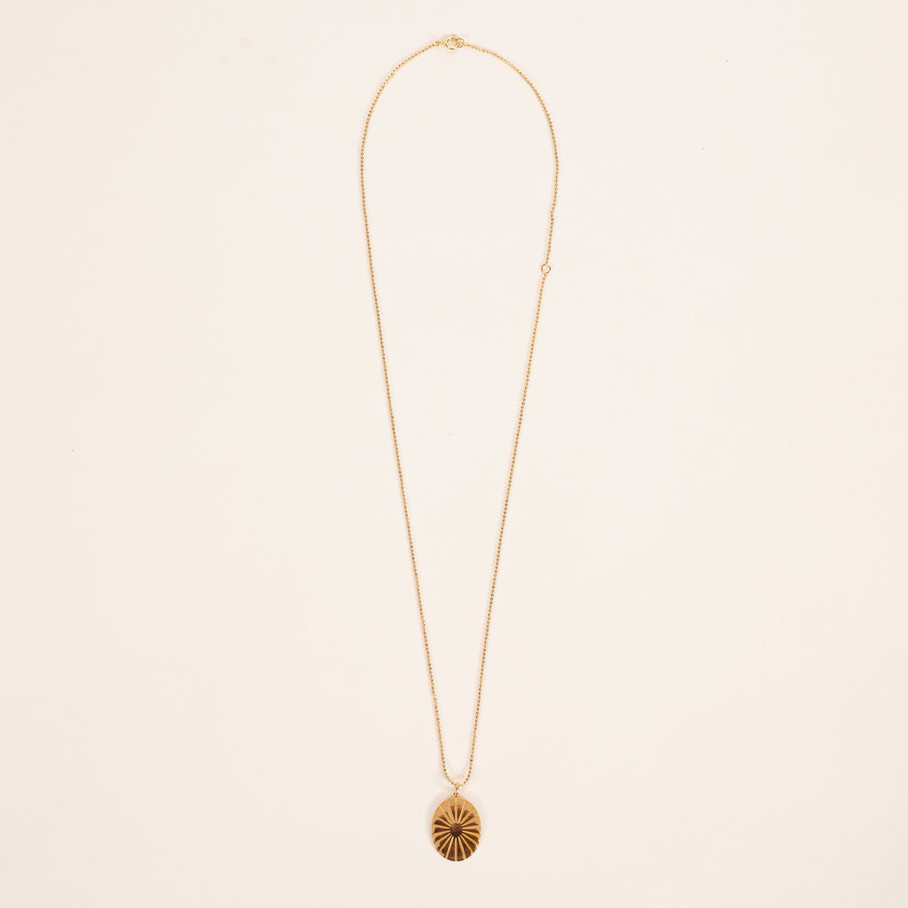 Pernille Corydon Era Gold Necklace