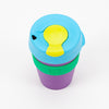 Product shot of KeepCup Element Reusable Travel Cup 340ml - Top view