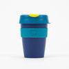 Product shot of KeepCup Hydro Reusable Travel Cup 340ml - Front view