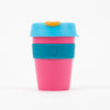 Product shot of KeepCup Magnetic Reusable Travel Cup 340ml - Front view