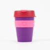Product shot of KeepCup Hive Reusable Travel Cup 340ml - Front View