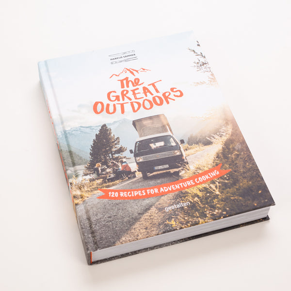 The Great Outdoors Book