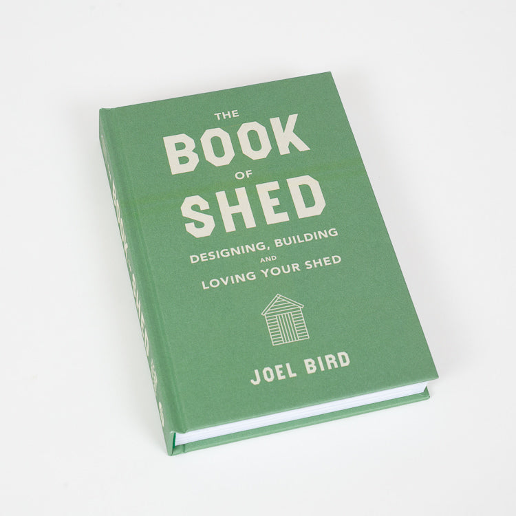 The Book of Shed by Joel Bird