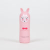 Product shot: INUWET Bunny Strawberry Lip Balm