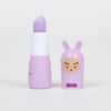 Product shot: INUWET Bunny Marshmallow Lip Balm