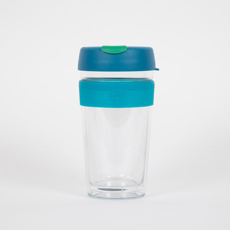 KeepCup Longplay Harvest Reusable 454ml /16oz Cup