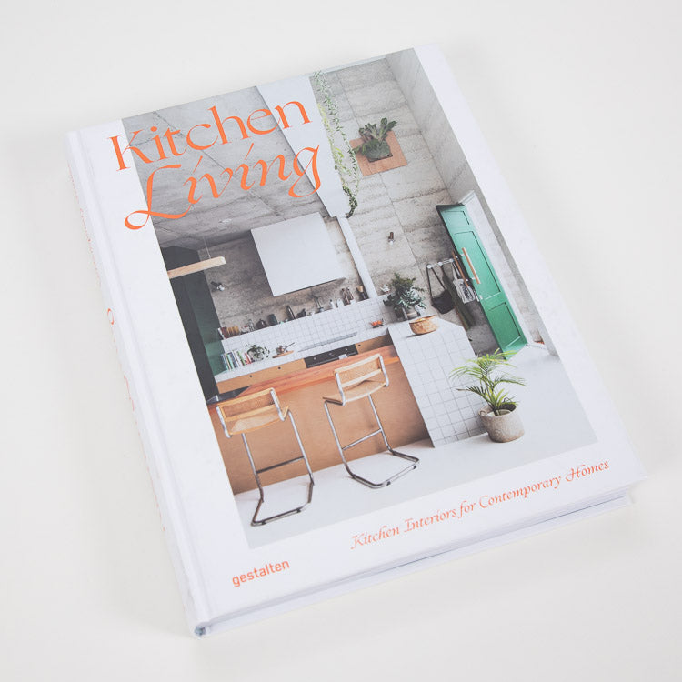 Kitchen Living Kitchen Interiors For Contemporary Homes Book