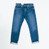 Product shot of Levi's Made In Crafted 502 Regular Taper Mens Jeans