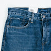 Detail shot of Levi's Made & Crafted 502 Regular Taper Mens Jeans