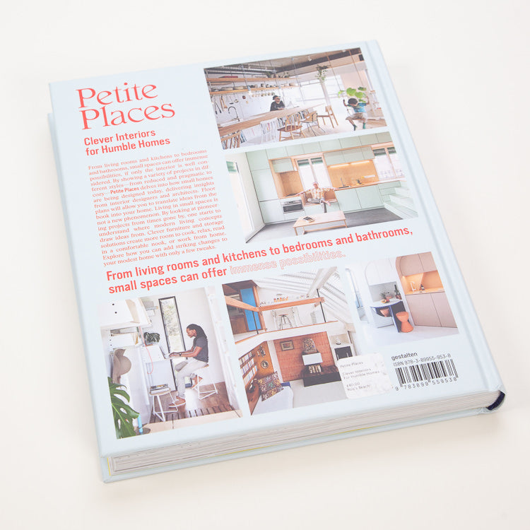Petite Places Clever Interiors For Humble Homes