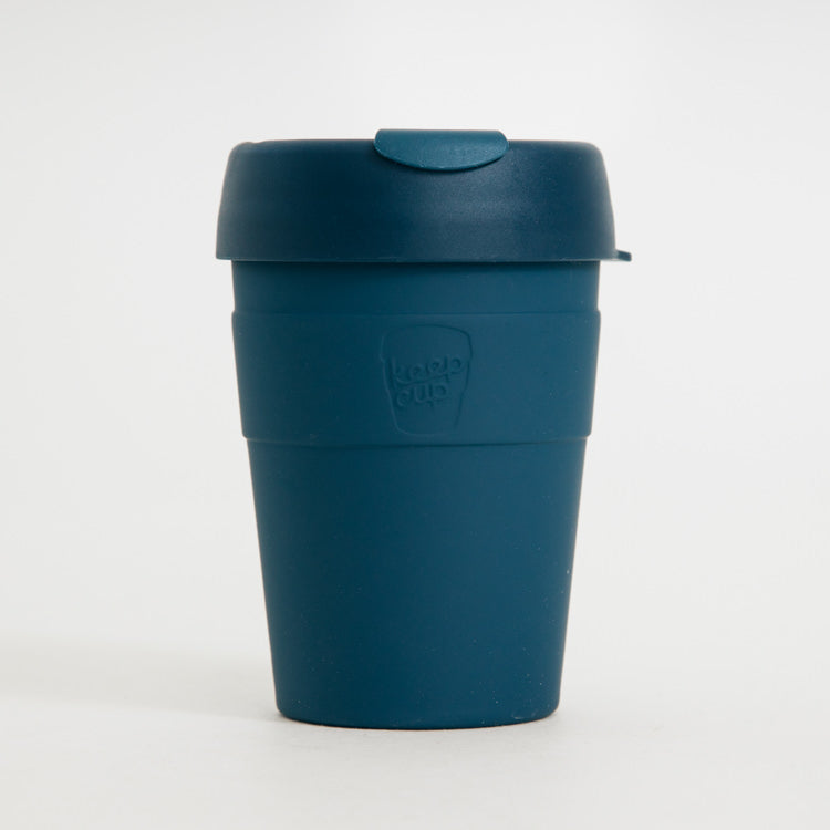Keepcup Thermal Spruce Travel Cup 340ml