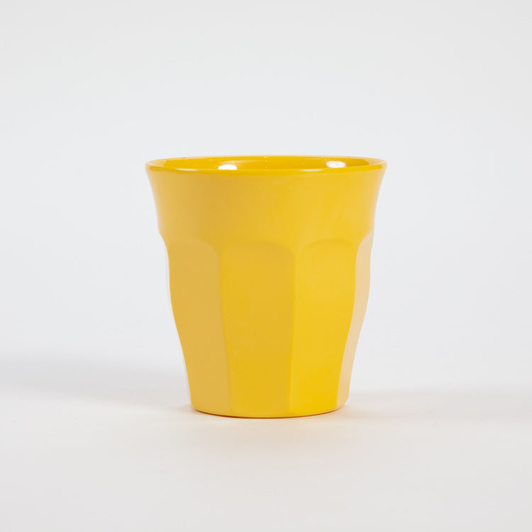Rice Medium Yellow Cup