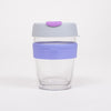 Product shot of KeepCup Longplay Lunar Reusable 340ml Cup