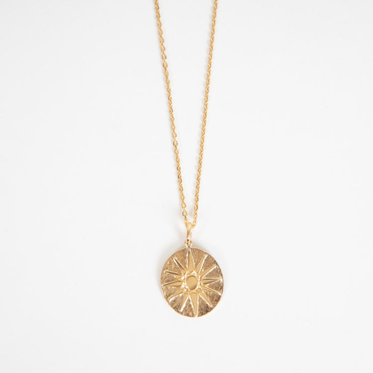 Pernille Corydon Bali Gold Adjustable Necklace